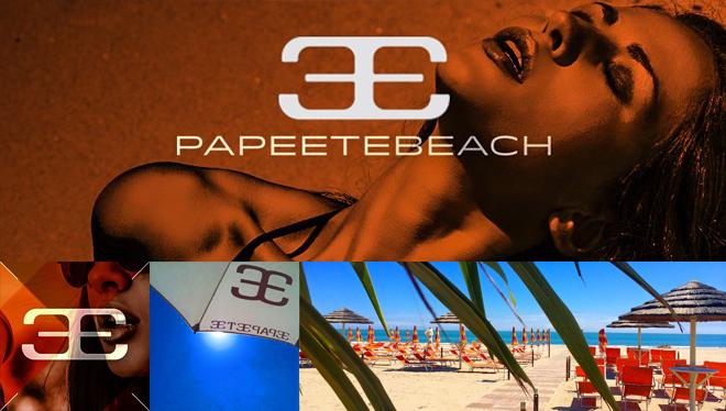 Papeete Beach, Stagione estiva 2016