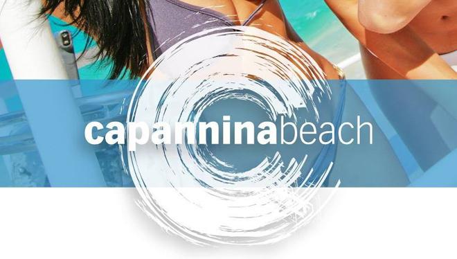 Capannina Beach a Jesolo