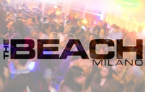 The Beach, discoteca a Milano