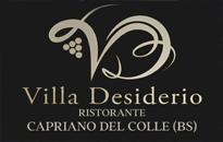 Ristorante Villa Desiderio