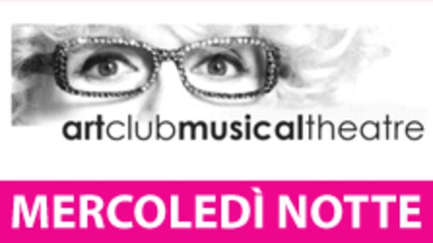 I mercoledì della discoteca Art Club Disco Musical Theatre