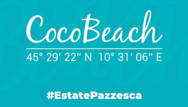 Il sabato alla discoteca con ristorante Cocobeach