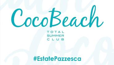 Il venerdi sera alla discoteca Cocobeach