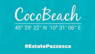 Tutti i Mercoledi alla discoteca Cocobeach