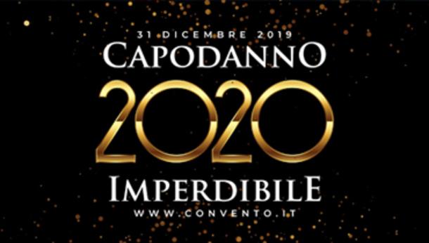 Capodanno 2020 al Convento di Lonato del Garda