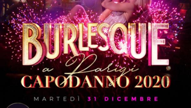 Capodanno 2020 discoteca Qi Clubbing