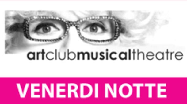 Il Venerdì Notte della discoteca Art Disco Musical Theatre