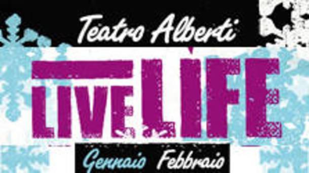 Programmazione Eventi Gennaio-Febbraio 2011 al Teatro Alberti
