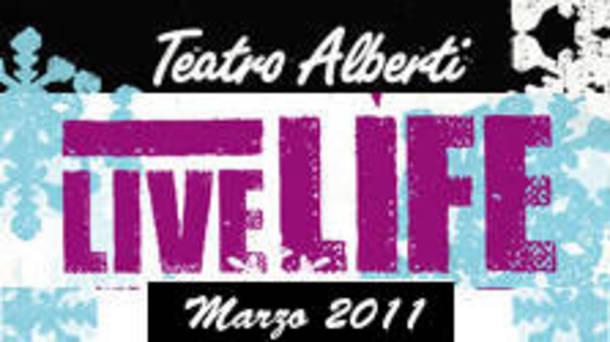 Programmazione Eventi Marzo al Teatro Alberti