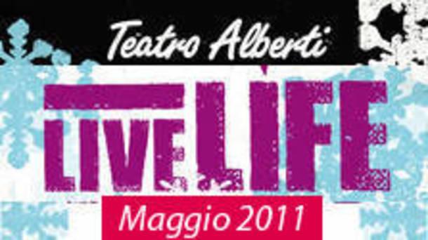 Programmazione Eventi Maggio al Teatro Alberti