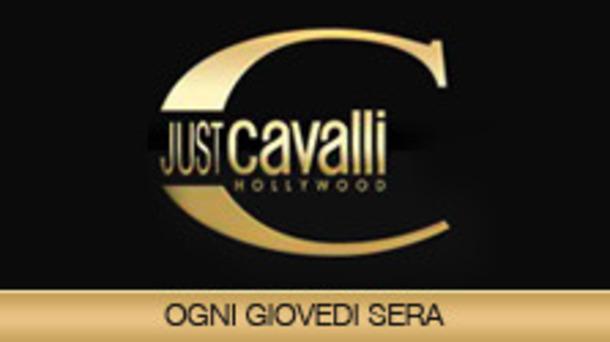 Giovedi sera al Just Cavalli