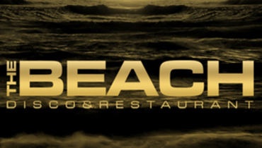 Venerdi alla discoteca The Beach