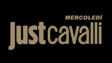 Mercoledi Sera @ Just Cavalli