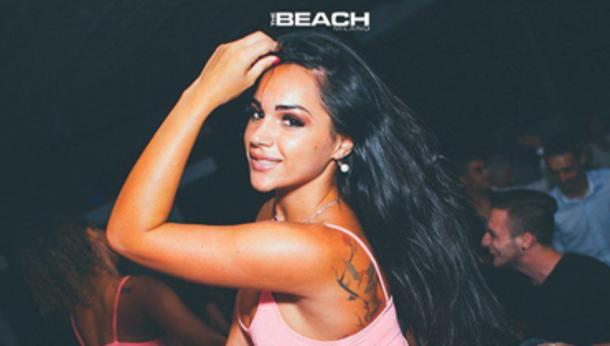 Giovedì Sera @ The Beach Milano
