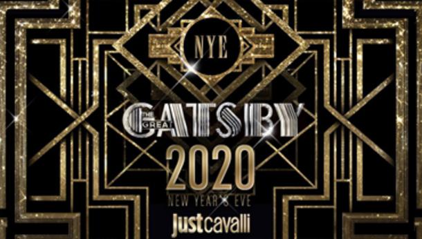 Capodanno 2020 alla discoteca Just Cavalli