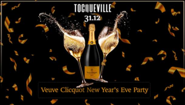 Capodanno 2020 alla discoteca Tocqueville13