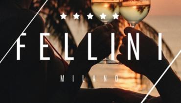 Sabato Notte alla discoteca Fellini