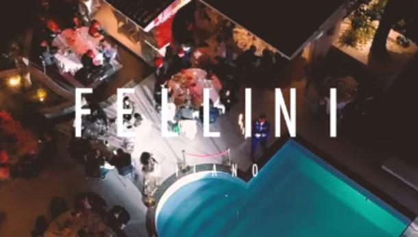 Venerdì sera @ discoteca Fellini