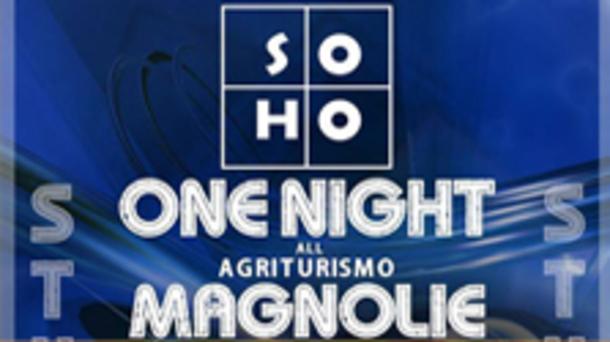 "Freedom & Soho @ Agriturismo ""Le Magnolie"""