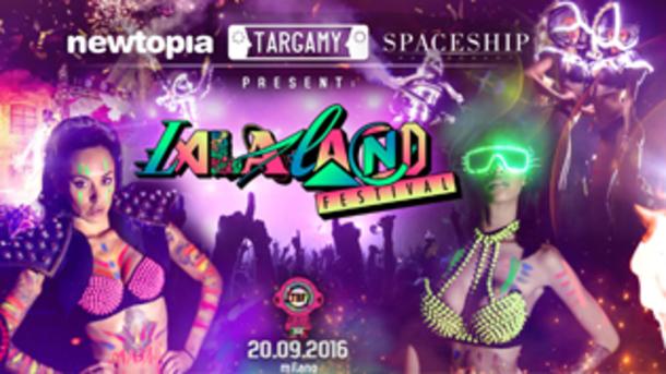 Targamy BRERA Festival pres.: Lalaland festival