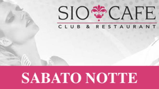 Sabato alla discoteca Sio Cafè