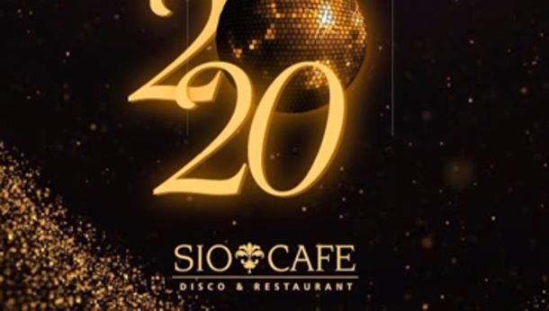Capodanno 2020 al Sio Cafè Milano