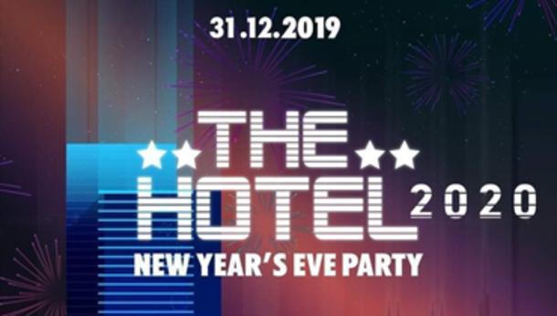 Capodanno 2020 @ The Hub Hotel a Milano