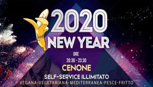 Capodanno 2020 al Banana Loca!