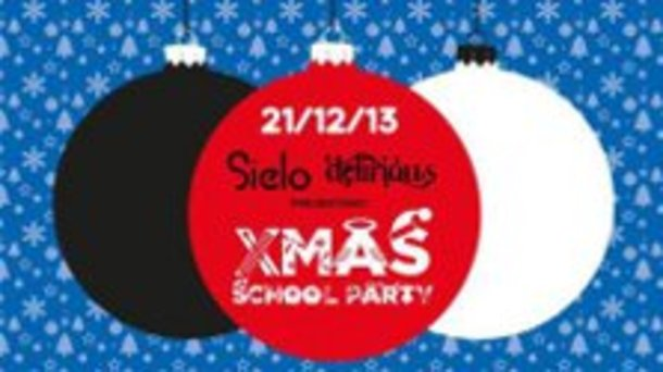 School Party @ Sielo