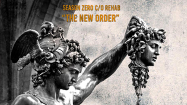 Rehab - The New Order @ discoteca Circus!