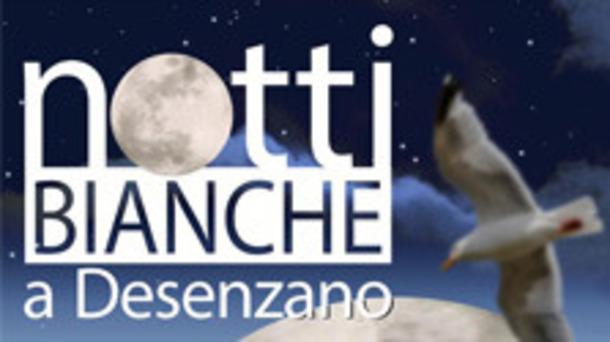 Notti Bianche estate 2018 a Desenzano del Garda