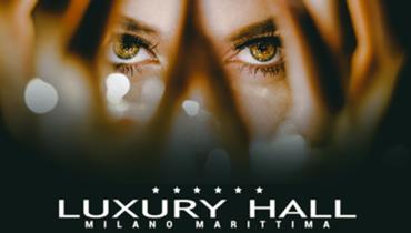 Venerdì Notte alla discoteca Pineta Luxury Hall!