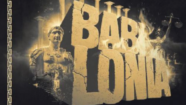 Babilonia @ discoteca Baia Imperiale