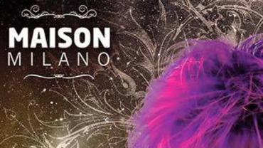Maison Burlesque @ discoteca Maison Club