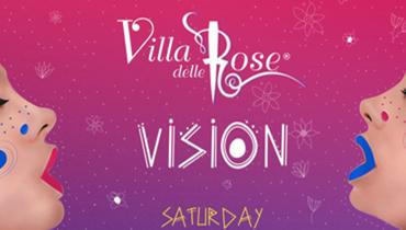 Sabato Notte @ discoteca Villa Delle Rose