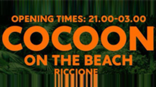 Cocoon On The Beach @ Mojito Beach