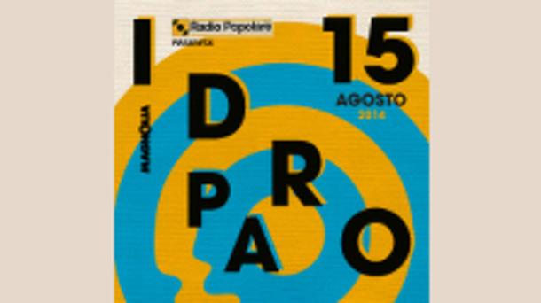 Ferragosto @ Magnolia, Idroparty all'Idroscalo