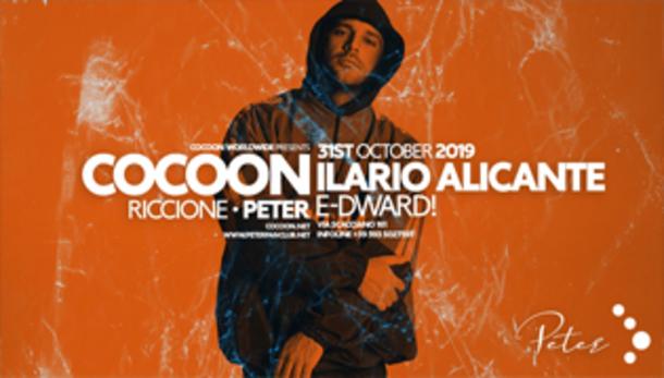Halloween 2019 alla discoteca Peter Pan Riccione