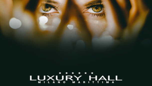 Sabato Notte @ discoteca Pineta Luxury Hall