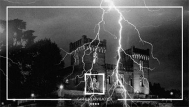 Halloween 2019 @ Castello Bevilacqua
