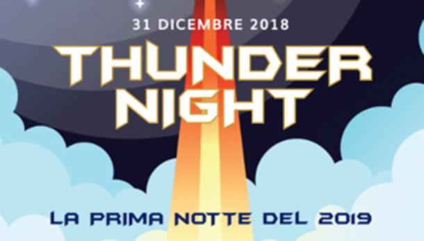 Capodanno 2019 al Maison Milano