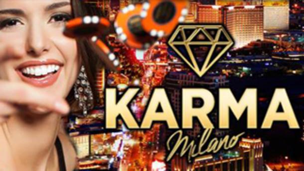 Venerdi @ discoteca Karma