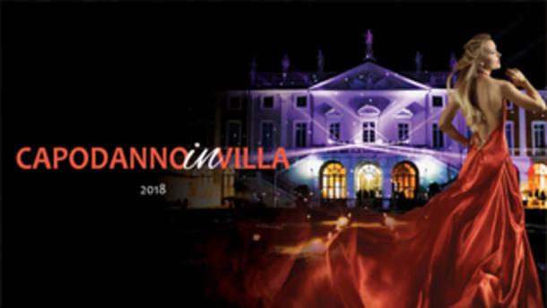 Gran Galà di Capodanno 2018 @ Villa Fenaroli Palace Hotel