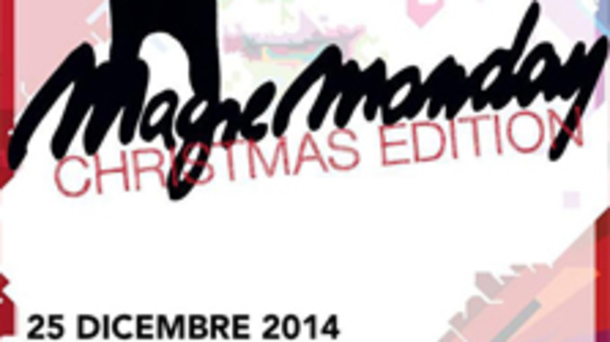 Magic Monday Christmas Edition @ discoteca Peter Pan