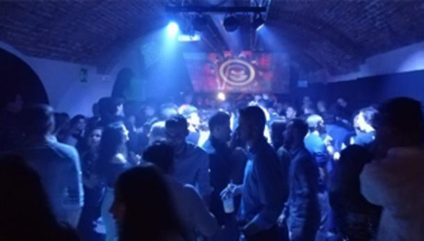 Il Sabato Notte @ discoteca Dogana Serafini