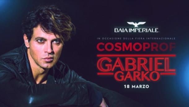 Cosmoprof Event 2018 @ discoteca Baia Imperiale