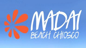 Sabato sera al Madai Chiosco Beach