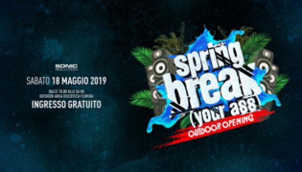 School Spring Break 2019 @ discoteca Florida