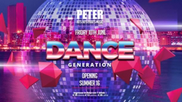 Inaugurazione Giardini Estivi 2016 @ discoteca Peter Pan