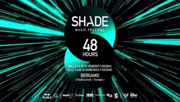 Shade Music Festival 2019 @ Fiera di Bergamo